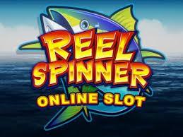 reepl spinner online slot