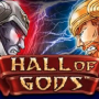 hall of gods zoomed bonuses