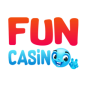 ffun casino logo play new